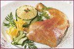 Cuisses de poulet Tandoori grillées