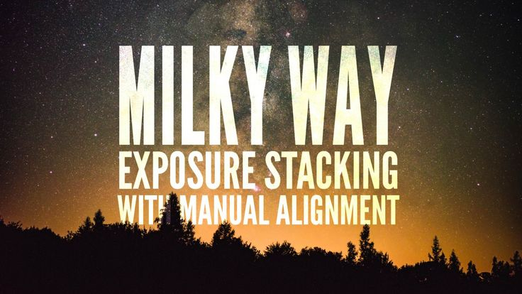 In this video tutorial I walk through a technique for reducing noise and improving image quality by combining multiple astrophotography exposures. I also demonstrate what to do when auto-alignment …