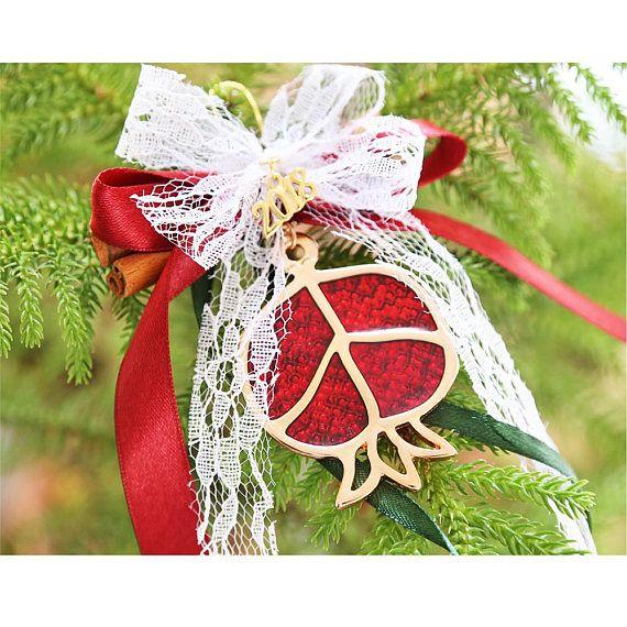 christmas pomegranate christmas lucky charms christmas