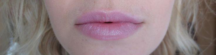 maybelline color whisper in Oh La Lilac