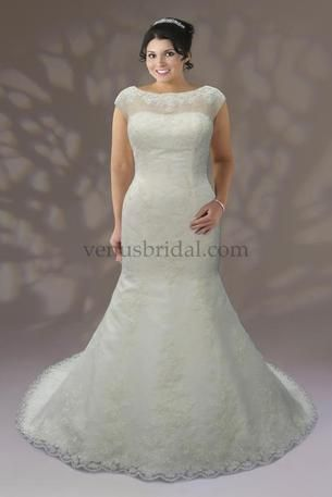 Find This Pin And More On Plus Size Wedding Dresses By Oliviasmiths