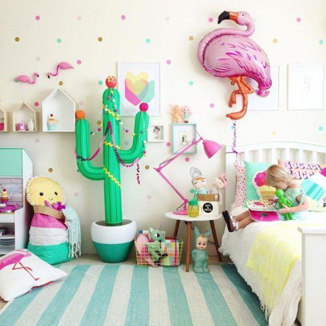 une chambre d enfant coloree cocon de decoration le blog
