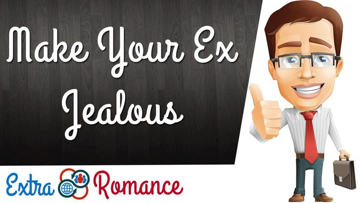 How To Make Your Ex Jealous - 3 Sneaky Ways | Extra Romance http://www.youtube.com/watch?v=YqtLPbrKolY