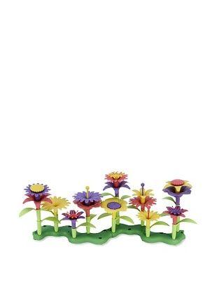 32% OFF Green Toys Build-a-Bouquet Floral Arrangement Playset