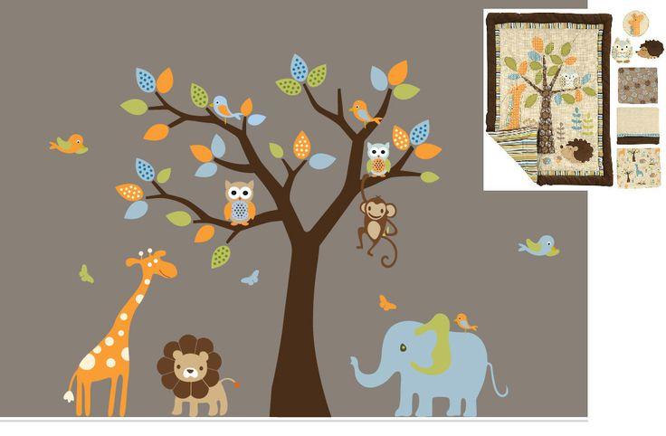 Nursery Oliver Stuff Pinterest Nursery Babies And
