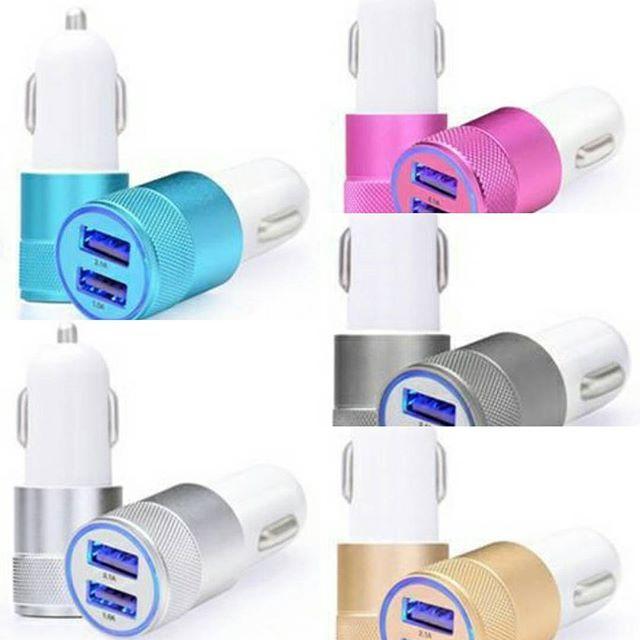 NIEUW IN ONZE WEBSHOP:    USB autolader 2.1 A in de kleuren blauw, roze, goud, grijs en zilver. Nu voor € 3,95.    Kijk voor meer artikelen, prijzen en acties op onze website www.lichtbronnenonline.nl