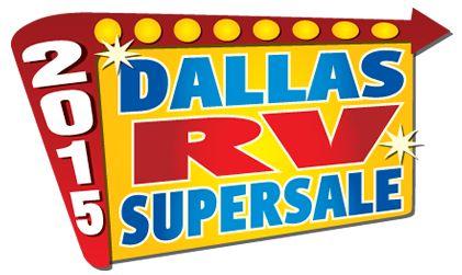 2015 Dallas RV Show | Dallas RV Supershow | Rock Bottom RV Prices