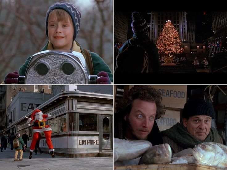 """Home Alone 2: Lost in New York"" is one of those sequels that very well might live up to—or in fact surpass—its progenitor. Why? Instead of taking place in..."