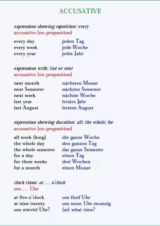 Akkusativ /. www.uniquelanguages.com/german-courses/4578233852