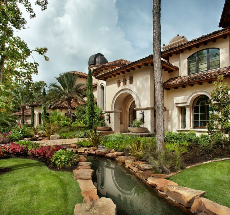 25 Best Ideas About Mediterranean House Exterior On: 25+ Best Ideas About Tuscan Style Homes On Pinterest