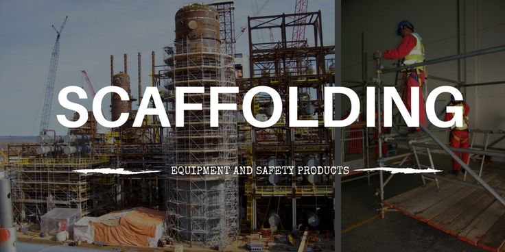 Scaffolding Safety Guide - Work At Height With Care #Scaffold #Safety #Height #Construction #Building #Renovation