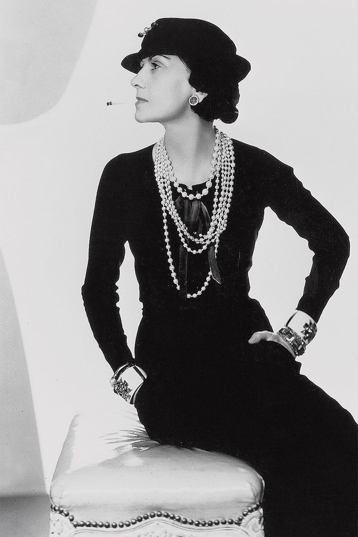 """Basitlik zarafetin anahtarıdır.""   Coco Chanel"