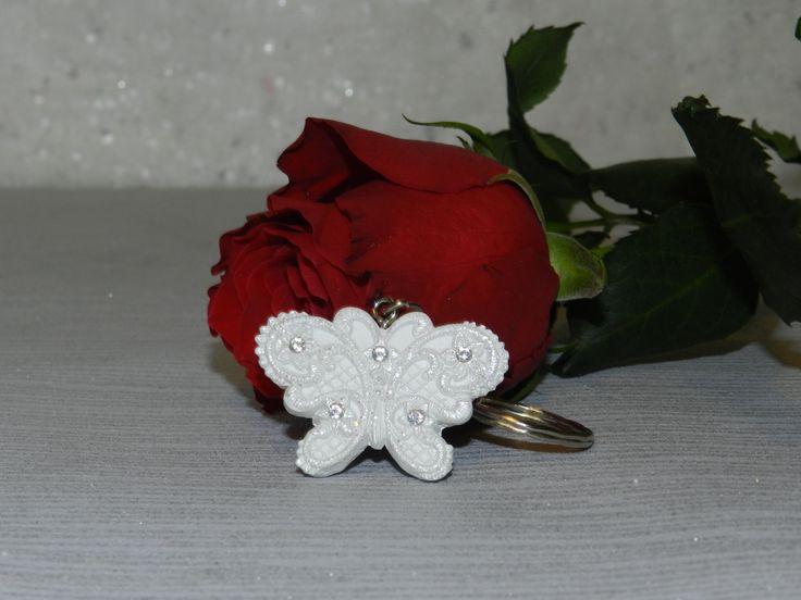 1000 idees sur le theme tulle dragees sur pinterest With déco chambre bébé pas cher avec porte clé fleur de lys