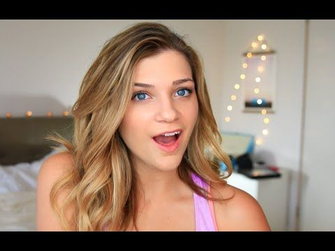 Getting Ready For My 21st Birthday! | Monica Church