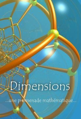 Une promenade mathématique... (film diffusé sous une licence Creative Commons) http://www.dimensions-math.org/Dim_fr.htm