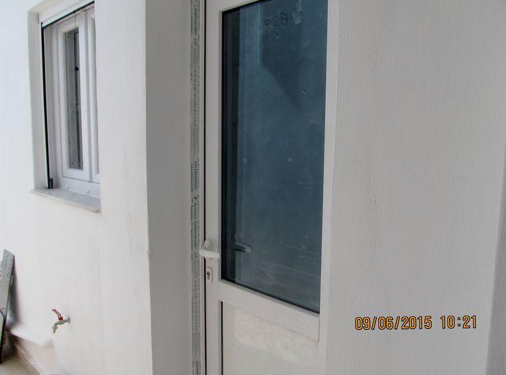 Ανακαίνιση Οικίας στο Μπουρνάζι – Ενεργειακά