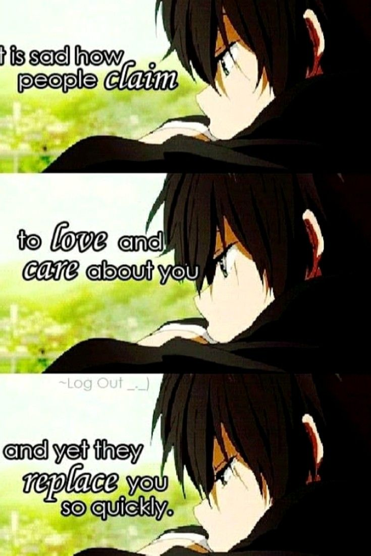 The Most Famous Anime Quotes Of All Time Anime Quotes Anime