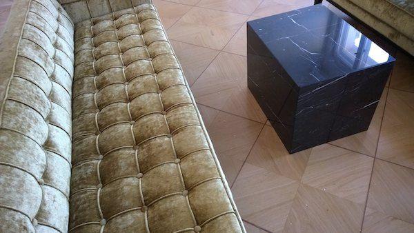 1000 ideen zu eisentisch auf pinterest schmiedeeisen for Esszimmertisch mit marmorplatte
