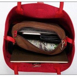 Mobile Messenger Ladies Handbag Mother Bag