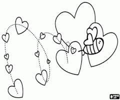 Resultado de imagen para muñequitos enamorados para dibujar