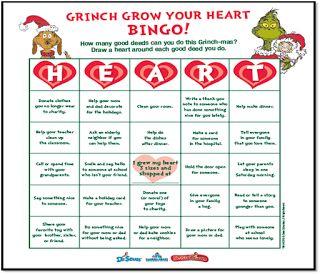 Grinch christmas, Grinch and Bingo on Pinterest