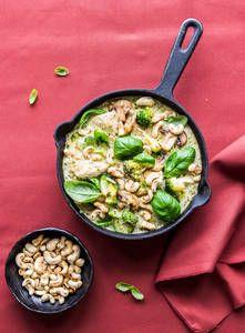 Pesto-broileripannu | K-Ruoka