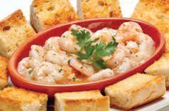 Un manjar extraordinario, estos camarones por su sabor y su presentación serán un éxito en tus reuniones, una manera rápida y súper sencilla de preparar un menú de 10.