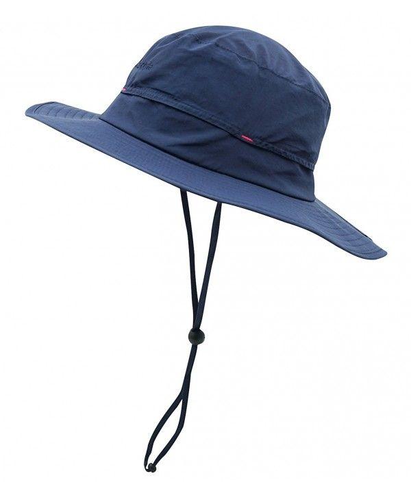 Men S Lightweight Quick Dry Sun Hat Upf50 Fishing Hat Bucket Hats Navy Blue Cx12g15vmwt Hats For Men Sun Hats Fishing Hat