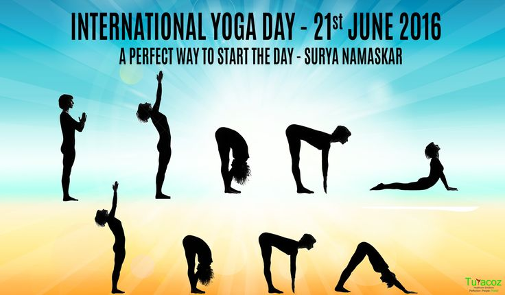 #Turacoz - Surya Namaskar : A Complete Health Guide for Recent Times from Ancient #India.