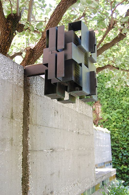 Carlo Scarpa (Italian, 1906-1978) | Fondazione Querini Stampalia | Sestiere Castello, 5252, 30122 Venice, Italy | 1959-63 (With subsequent modifications by Valeriano Pastor and Mario Botta)