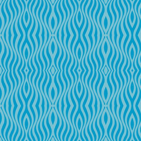 The sound of blues-small2 fabric by miamaria on Spoonflower - custom fabric
