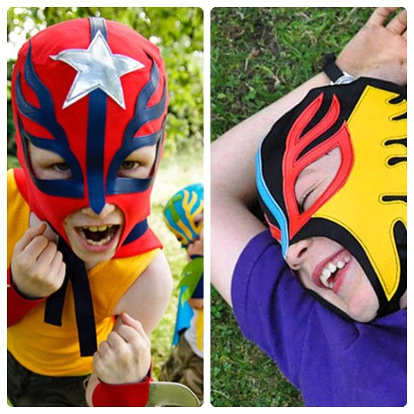Disfraces de superhéroes para niños A los peques les encanta disfrazarse y dentro de sus disfraces infantiles preferidos se encuentran, sin lugar a duda, los disfraces desuperhéroes. ...