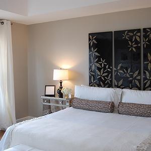 gray beige paint greige paint colors and beige paint on pinterest. Black Bedroom Furniture Sets. Home Design Ideas