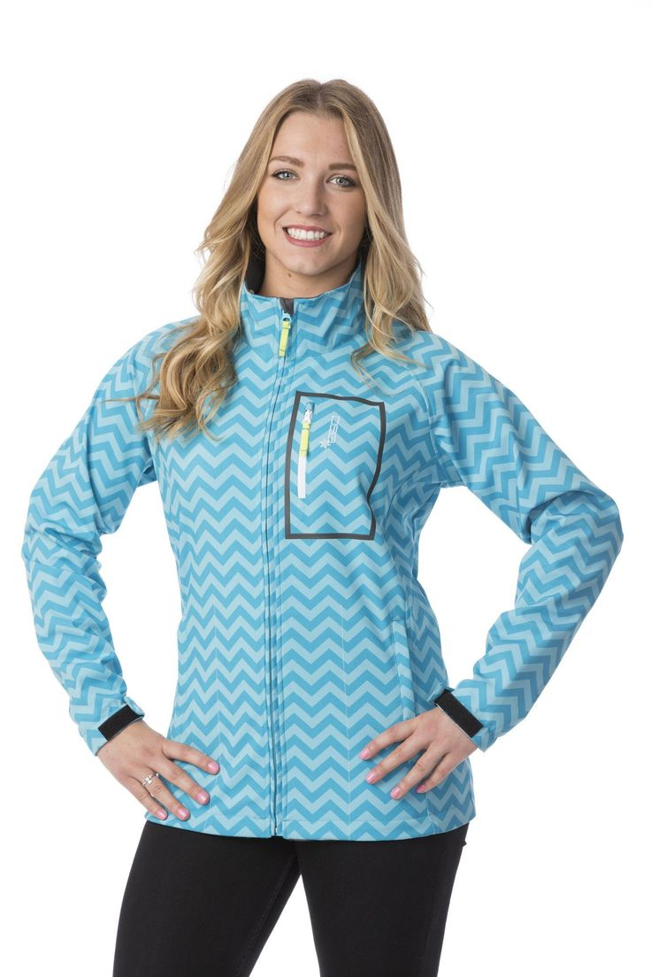 Divas Snow Gear Softshell Jacket *Sale*