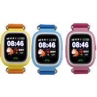 Детские часы с GPS-трекером Smart Baby Watch GW100