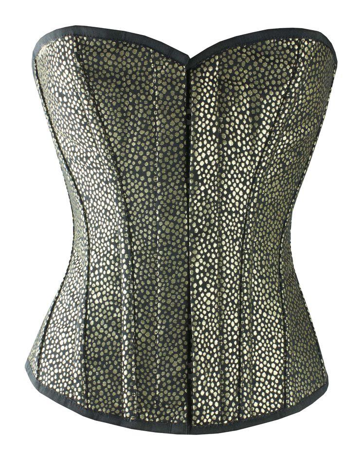 "Cat Print - Sale Corset - One Left - Size 26""!!!! http://www.vollers-corsets.com/cat-print #Vollers #Corsets #Since1899 #MadeInEngland"