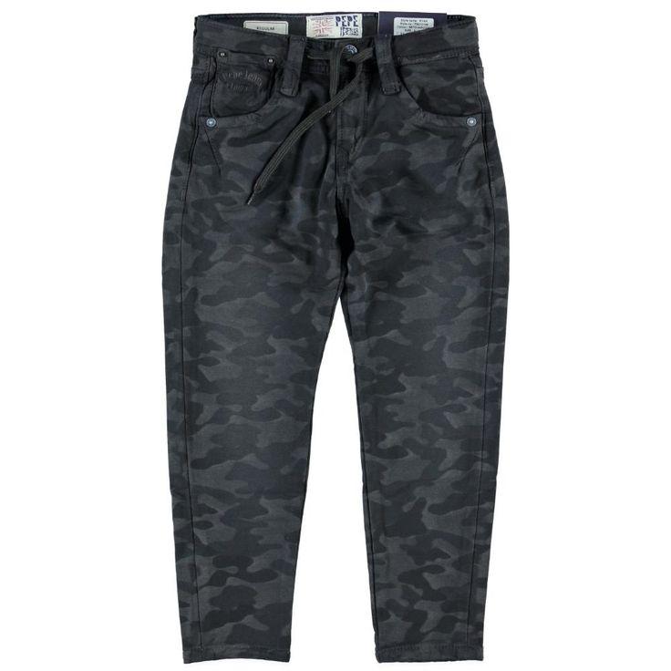 Pepe Jeans sweatpants BOY (W16/ryan/987) | Kixx Online
