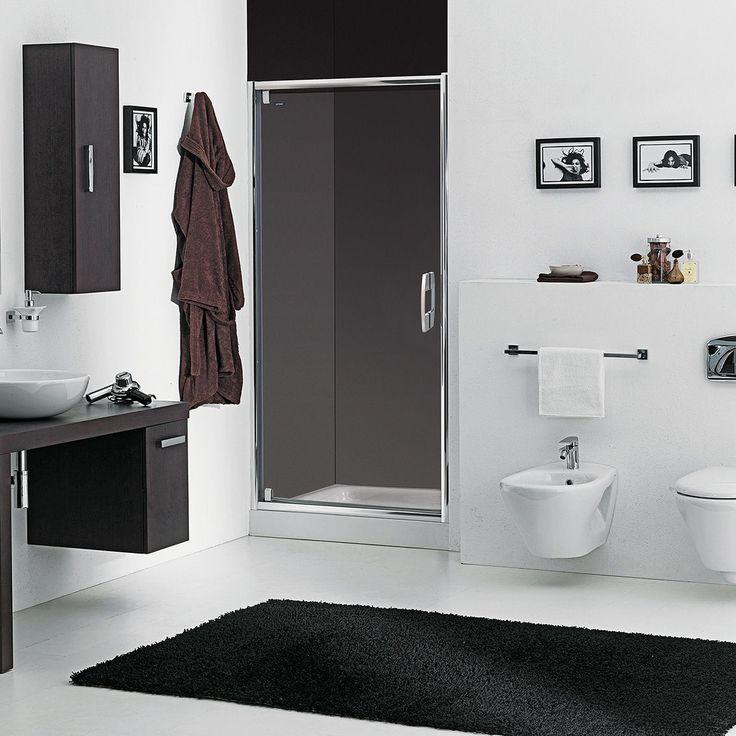 Die besten 25+ Rote badezimmer Ideen auf Pinterest Bad - badezimmer schwarz weiß