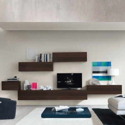 Jesse Open Modular Wall System Composition Available In A Choice Of Colours  And Sizes. Part 63