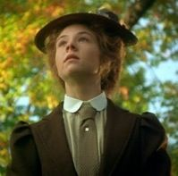 """Oh, Marilla, looking forward to things is half the pleasure of them,' exclaimed Anne. ""You mayn't get the things themselves; but nothing can prevent you from having the fun of looking forward to them.""  ~Anne Shirley"
