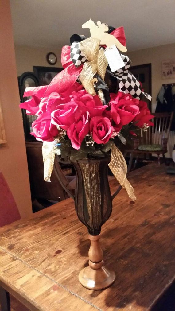 Horse Trophy shop https://www.etsy.com/listing/496161586/run-for-the-roses-large-kentucky-derby