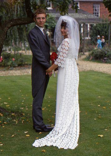 1969 Wedding