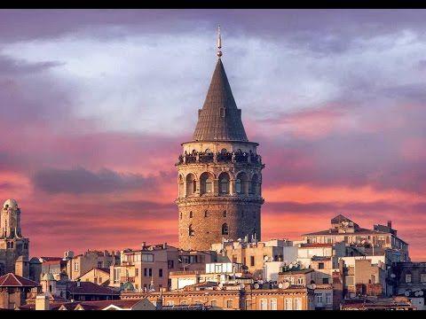 #istanbul Galata Tower