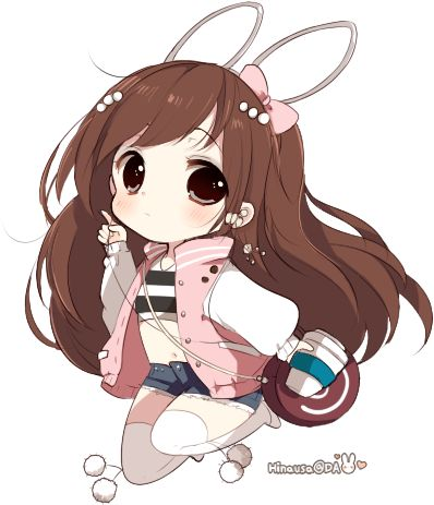 #Chibi #Kawaii                                                                                                                                                                                 More