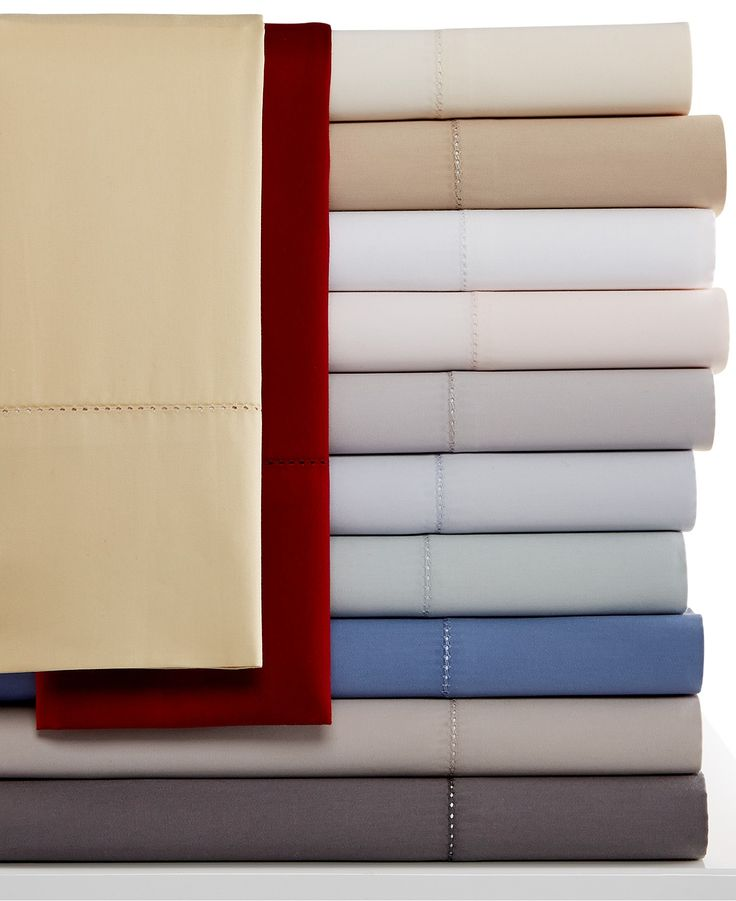 Hotel Collection European Collection 600 Thread Count Egyptian Cotton Sheets, Only at Macy's - Sheets - Bed & Bath - Macy's