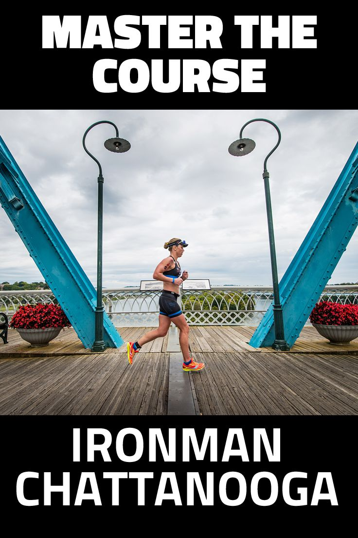 Training and race day tips from IRONMAN Chattanooga's Official Coach.