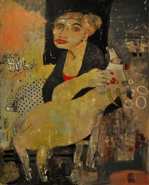 Elena Shumacher