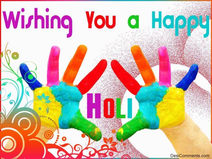 Happy Holi Photos - Happy Holi 2014 Photos