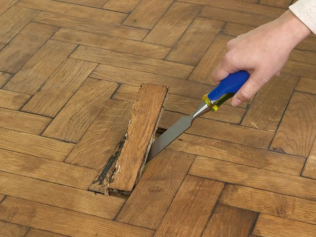 Your Guide To Parquet Flooring Apartment Makeover