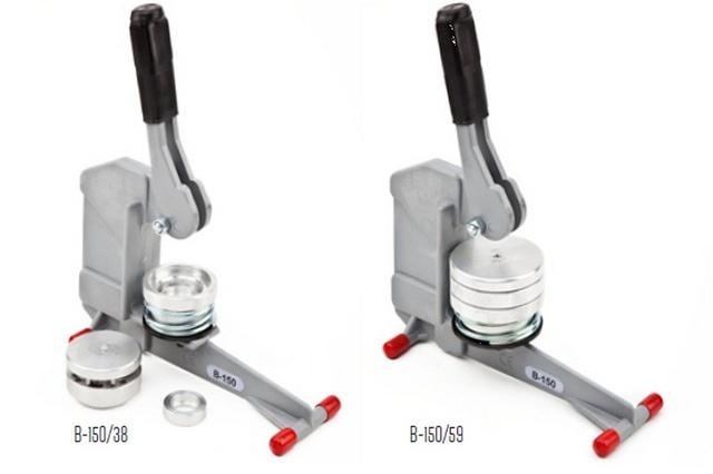 En Chapea.com te regalamos una máquina para hacer chapas B150 de 38 o 59 mm + 100 Chapas sólo por participar! - onekontest.com/chapea